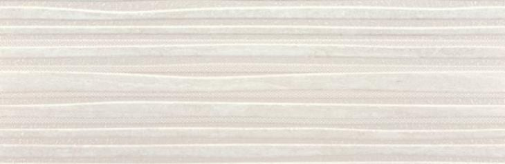 Revestimiento Pasta blanca imitación mármol TRACK CAESAR MOON 30X90 rectificado Brillo