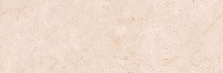 Revestimiento Pasta roja imitación mármol VERSALLES CREMA 25x75 Brillo