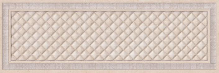 Revestimiento Pasta roja imitación mármol VERSALLES REALE 25x75 Brillo