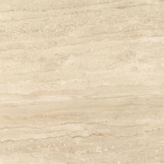 Pavimento imitación mármol YEMINA CREMA 45X45 Brillo