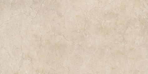 Porcelánico imitación mármol CREMA MARFIL 30x60 Rec. Brillo