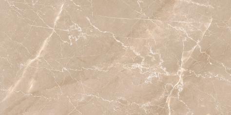 Porcelánico imitación mármol CROTONE SAND 37.5X75 rec. Pulido