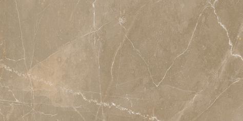 Porcelánico imitación mármol CROTONE TAN 37.5X75 rec. Pulido