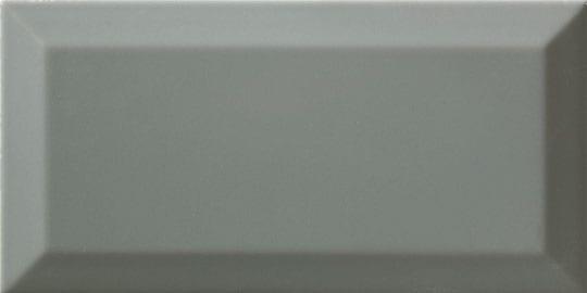 Azulejo metro biselado SAGE BRILLO 7.5x15