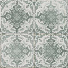 Pavimento imitación hidráulico FS ORIGINAL-3 45x45 Mate