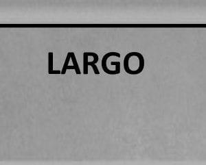 ANCHO Y LARGO FORMATO RODAPIE