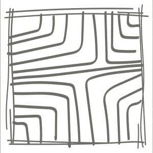 graph grey 25×25