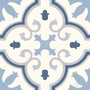 Serie Rivera – Montecarlo Blue