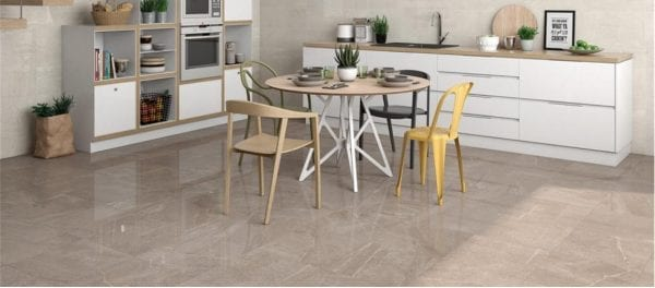 AMBIENTE JOHNSTONE TAUPE