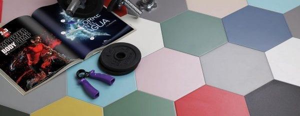 Ambiente Basic Hex Todos los colores