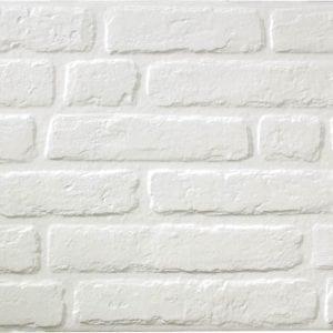 Caravista White 33×66