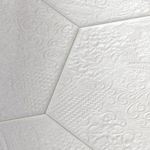 Ambinete Milano White 1