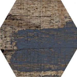 Gauguin Mix Hexagonal Variedad 3 22×25