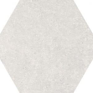 Traffic Silver Hexagonal Variedad 4 22×25