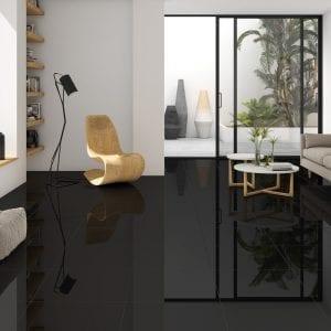 Serie BLACK&WHITE - BLACK