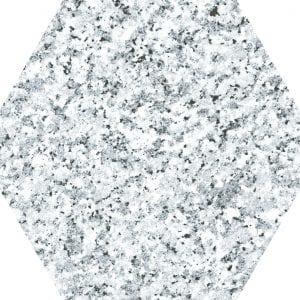 GRANITE WHITE HEX