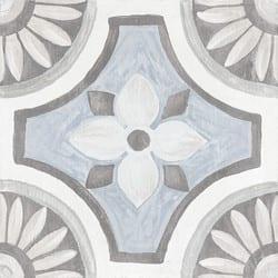 Decor Monza White 20×20