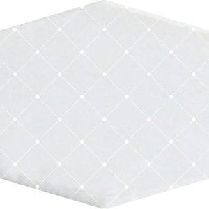 Decor Viena Blanco 10×20