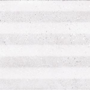 RELIEVE WHITE 12,5×25
