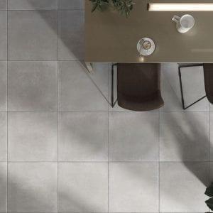 AMBIENTE Beton grey 60x60.