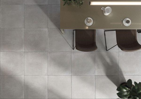 AMBIENTE Beton grey 60×60.
