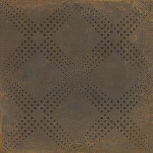 Decor Industrial Copper 20×20