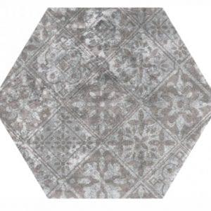 POMPEIA DECOR GRIS – 20X24