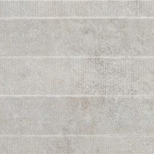 Ciron Mosaic Grey Mate 40×120