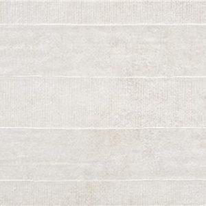 Ciron Mosaic White Mate 40×120