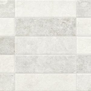 Valparaiso Grey Mosaic Mate 30×60