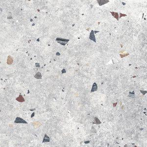 Azulejo Sonar Silver 66×66