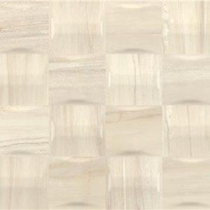 Castle Combe Mosaic Beige Brillo 33,3×90 Rectificado