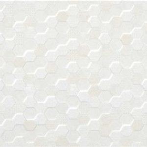 Lenzie Mosaic Crema Satinado 33,3×100