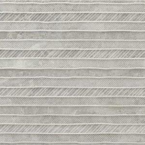 Tenby Grey Mosaic Mate Antideslizante 40×120