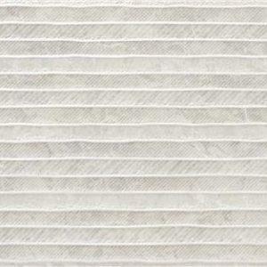 Tenby White Mosaic Mate Antideslizante 40×120