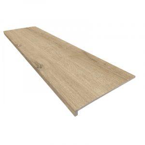 Yoho Peldaño Recto 33×120 Oak