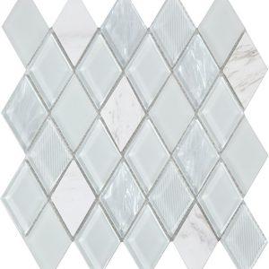 JEWEL WHITE – 25,8X26,8