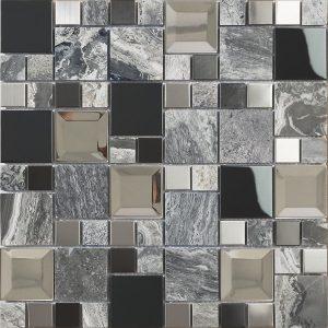 KAOS Grey – 30X30