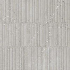 MARBLE DECOR ART GREY 33,3X90 RECT