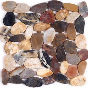 PERLA Multicolor Flat 30×30