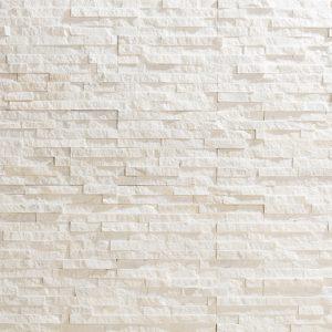 SPARTA Bianco 10×40 – panel
